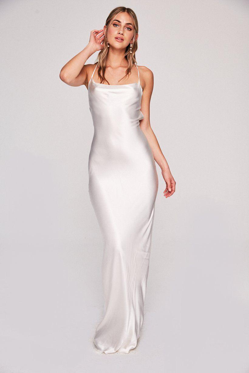 Pin by Adrian V on Wedding in 20   Gatsby gown, Wedding dresses ...