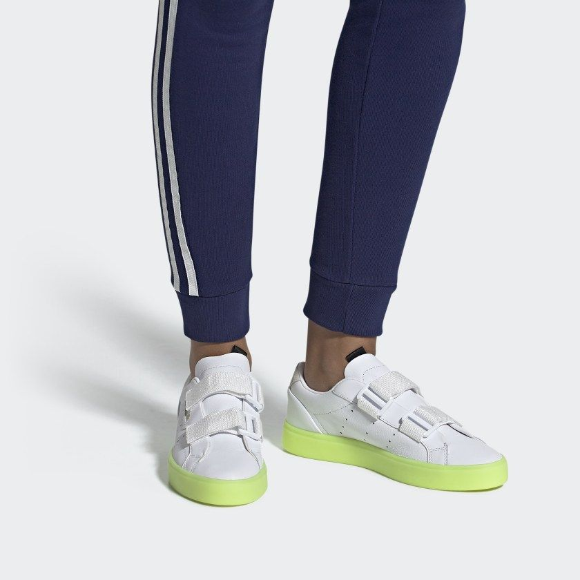 Futuristic shoes, Adidas originals