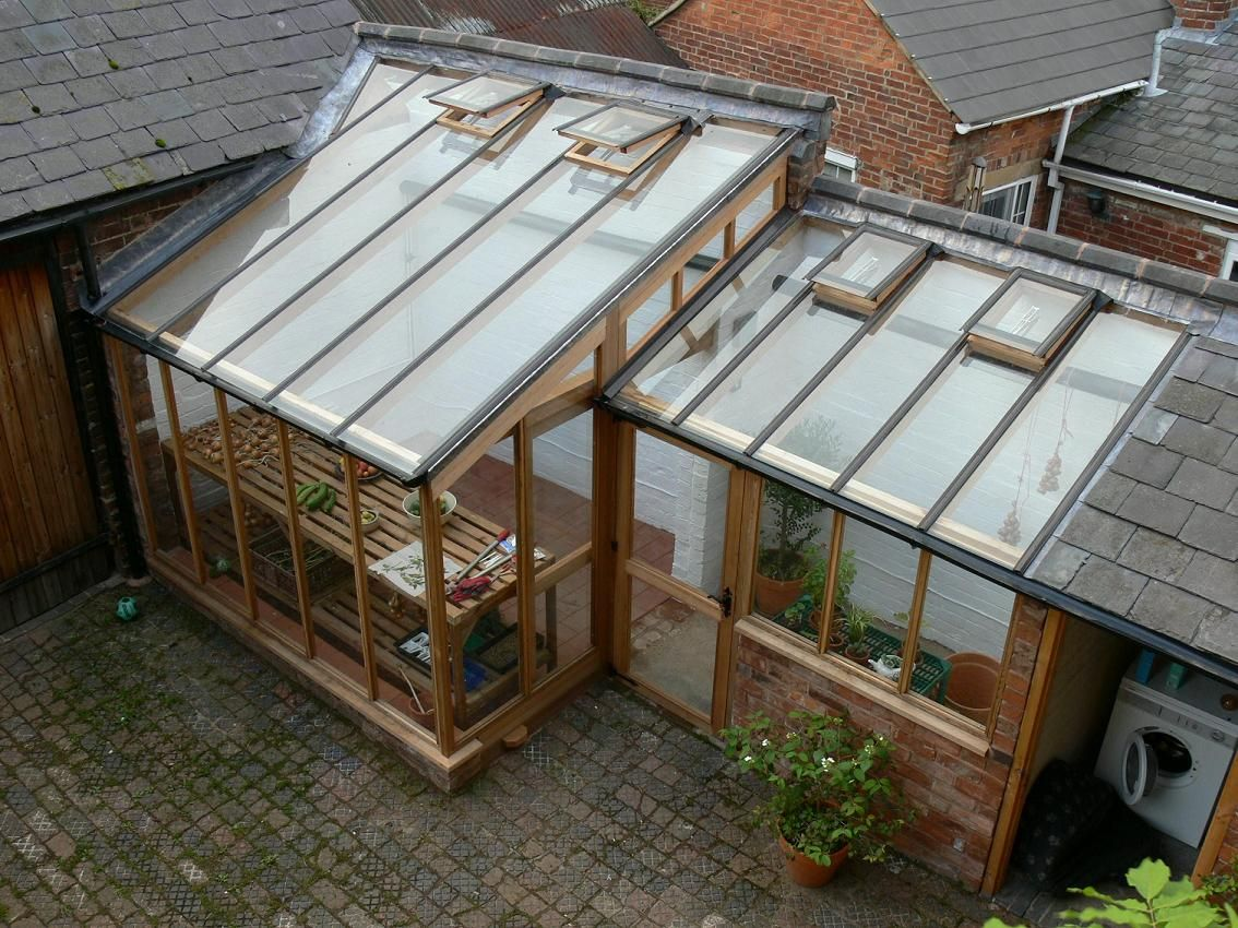 61 best lean-to shed/ greenhouse / potting shed images on