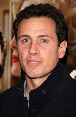 Everyone Knows It Might As Well Pin It I Love Me Some Chris Cuomo Chris Cuomo Chris Anchorman