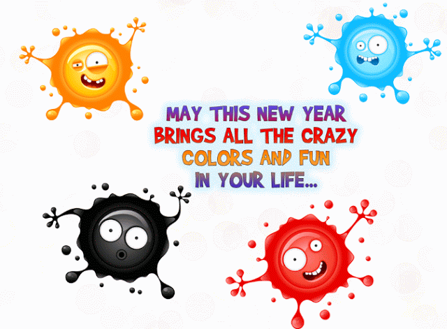 Happy New Year Wishes Messages for Lover | New Year Wishes ...
