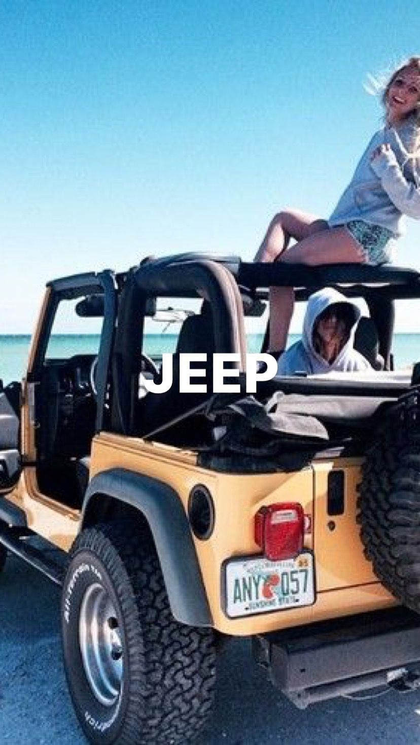Pin De Dannyy Camacho En Sealover Surf Beach En 2020 Jeep