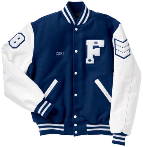 Holloway Custom Varsity Jackets | jacket in 2019 | Custom