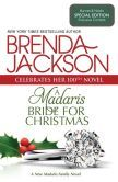 A Madaris Bride for Christmas (B&N Special Edition)