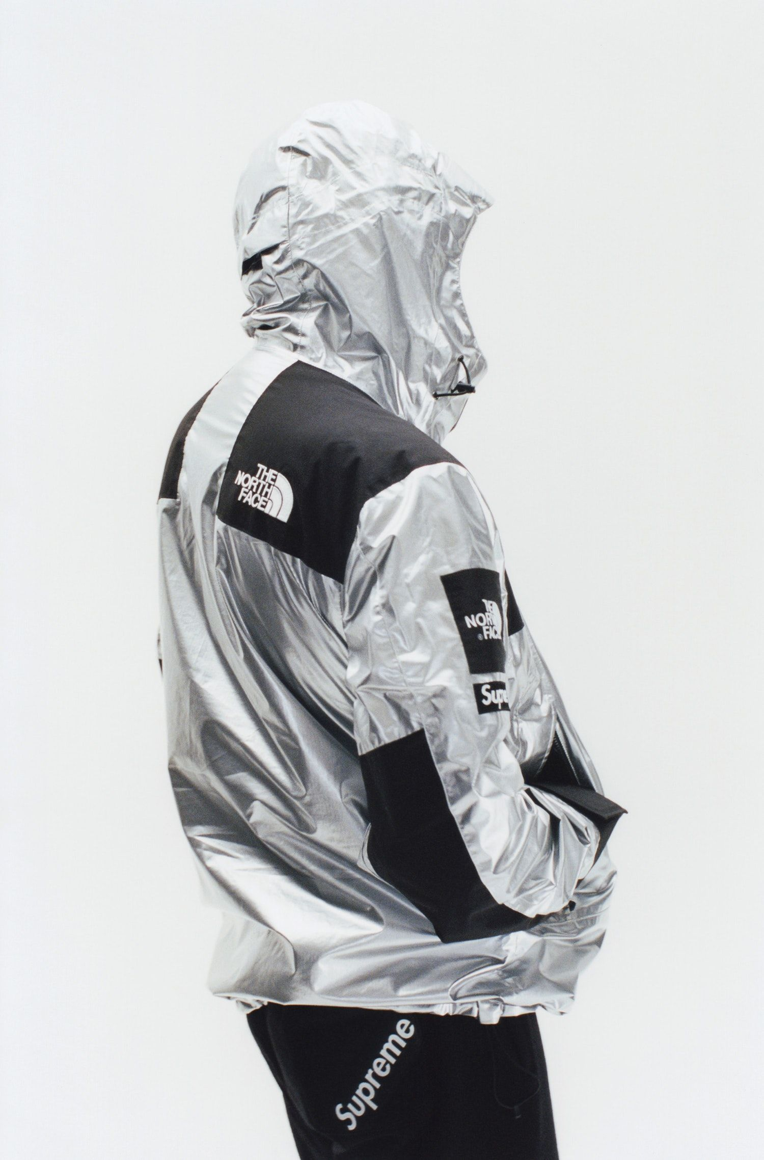 da86da67a Supreme x The North Face Spring 2018 Metallic Collection | Jackets ...