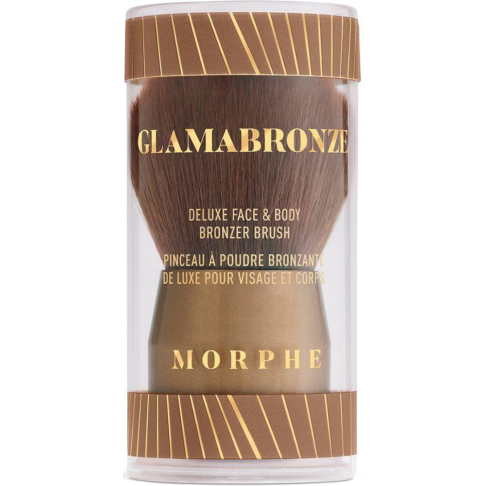 Morphe Glamabronze Deluxe Face & Body Bronzer Brush Ulta