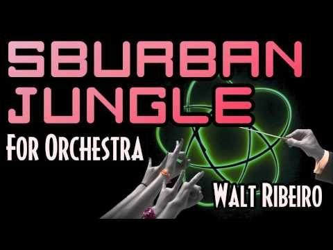 Homestuck-Sburban Jungle Remix (Version 2) - YouTube