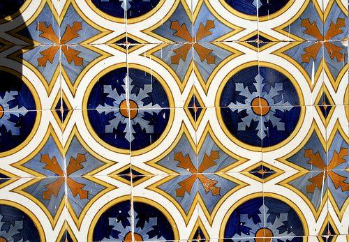 Patterns Patterns Everywhere Pinterest Color Tile