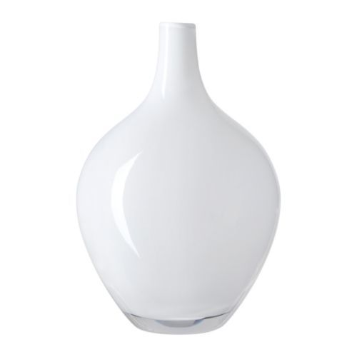 ikea salong vase souffl la bouche chaque vase a t fa onn par un artisan qualifi. Black Bedroom Furniture Sets. Home Design Ideas