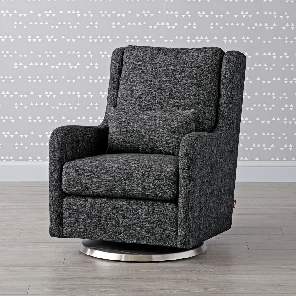 Glider Chair With Ottoman India Baby Clips Onto Table Milo In 2018 Mcconnell Pinterest Gliders Swivel Shop We Tried To Find The Words Describe Just How Comfortable Our Exclusive Is End Ridiculously