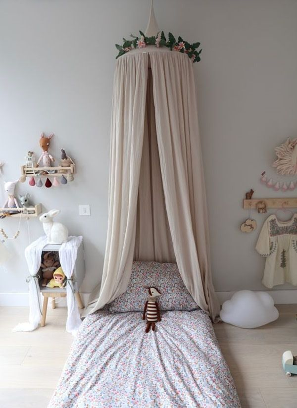 Kids Canopy Beds To Shelter Bedroom For Girls Kids Kids Canopy