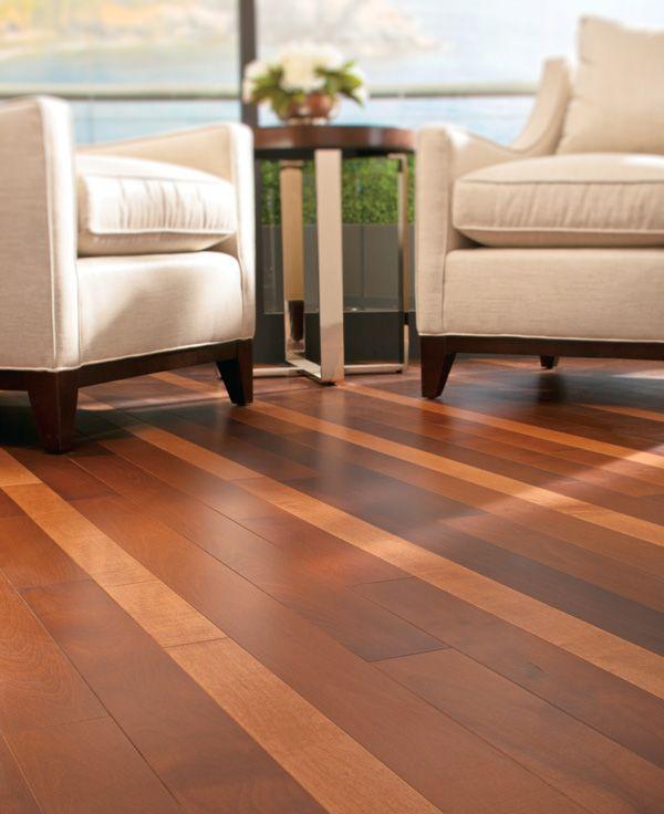 Conversation Pieces Wood Floor Colors Design