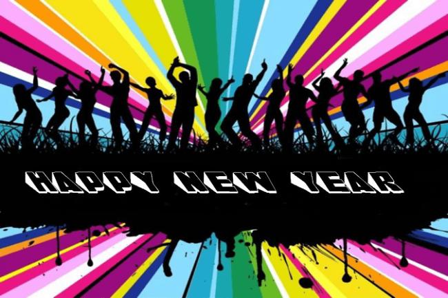 Happy New Year Wallpaper Hd Happy New Year 2016 Hd Wallpaper Happy New Year Wallpaper Download Zumba Party Happy New Year Images New Year Images