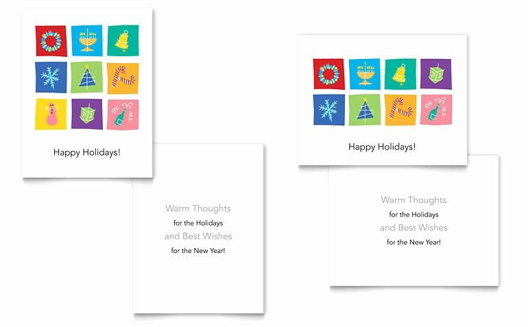Ms Word Christmas Card Template Fresh 9 Best Of Greeting Card Template Word 5x7 Blank Greeting Card Template Christmas Card Template Birthday Card Template