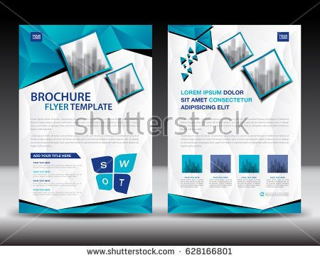 Business brochure flyer templater blue cover design annual report business brochure flyer templater blue cover design annual report newsletter ads spiritdancerdesigns Image collections