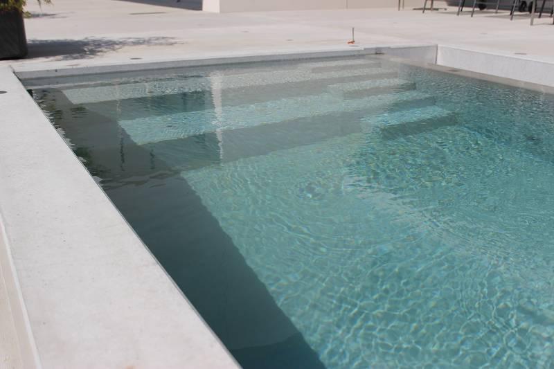 Sichtbeton Pool Erfahrungen Google Suche In 2020 Pool Sichtbeton Garten