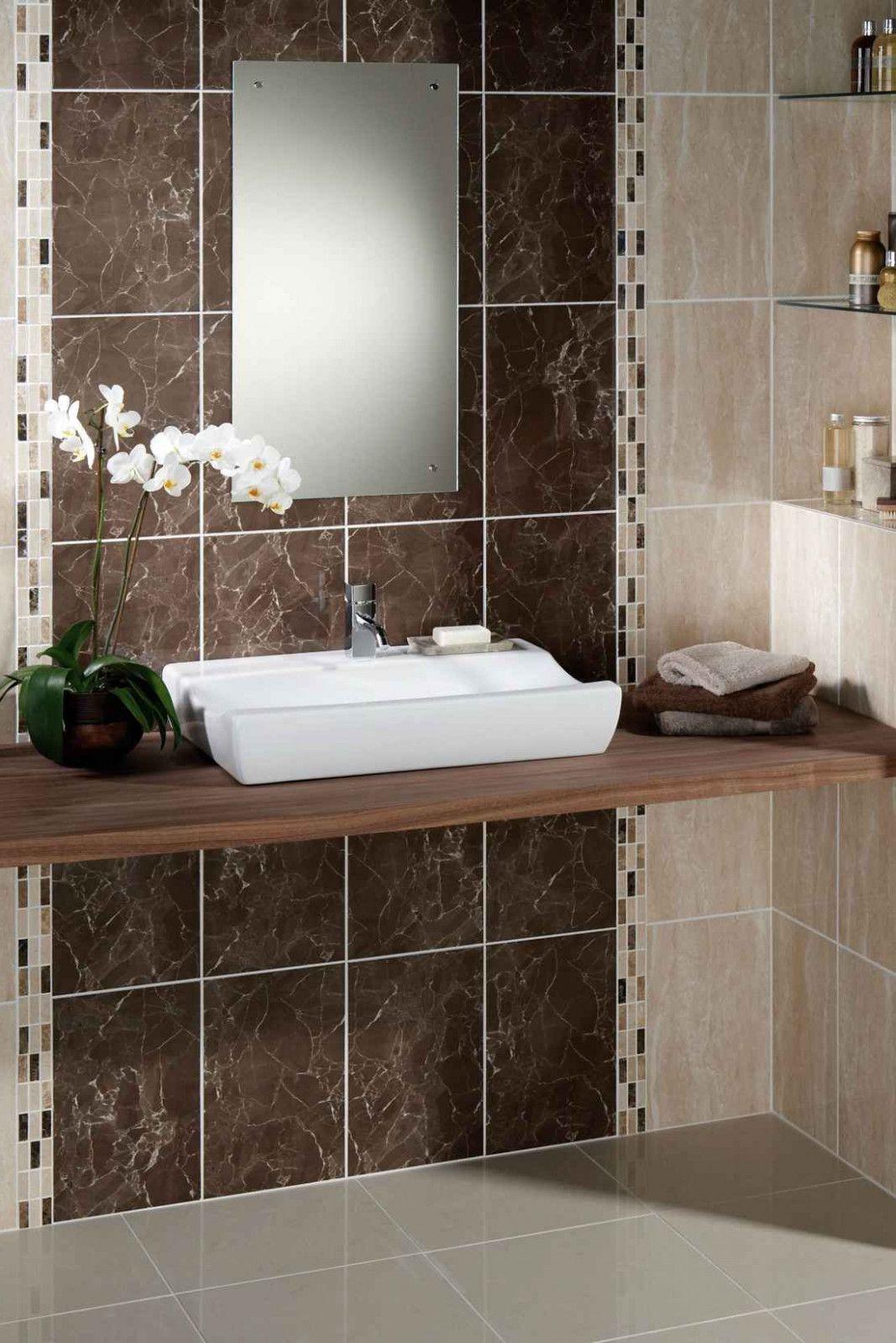 15 Wichtige Lektionen Furs Leben Braune Badezimmer Fliesen