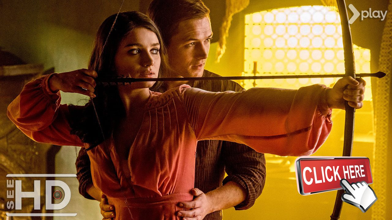 Robin Hood Origins 2018 Full Hd Movie Online Appian Way 720p Online 2018 Robin Hood Origins Full Hd Movie On Taron Eger Perang Salib Robin Film
