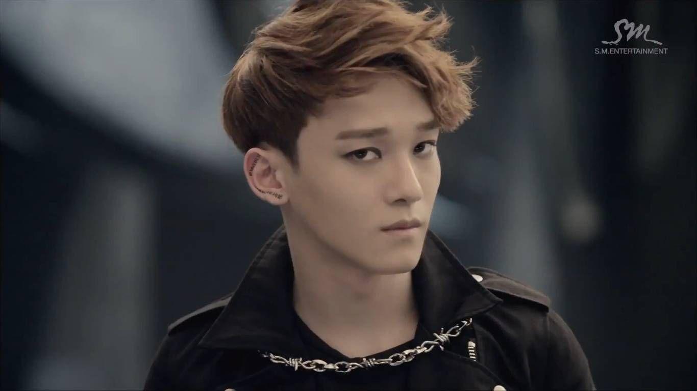 Chen in WOLF MV