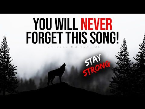 STAY STRONG (Official Music Video) Listen Every Day! - YouTube