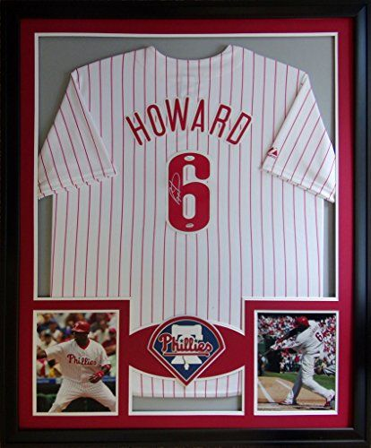new product 3aebb 34ffb Pin by Mister Mancave on Baseball Framed Jerseys ...