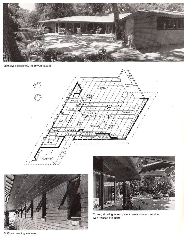 Who Did Frank Lloyd Wright Design The Above House For : frank, lloyd, wright, design, above, house, Wright, Topic, Richard, Smith, House,, Jefferson,, Frank, Lloyd, Buildings,, Usonian,