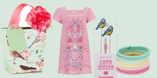 for her .. #MY CHILD WORLD# accessorizes room @Accessorize