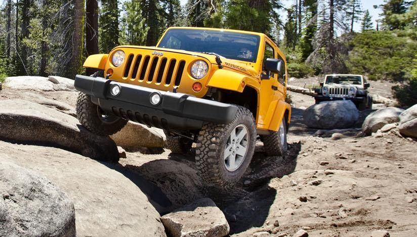 Some Off Roading Basics Jeep Dealership In Miami Jeep Wrangler Jeep Wrangler Models Jeep Suv