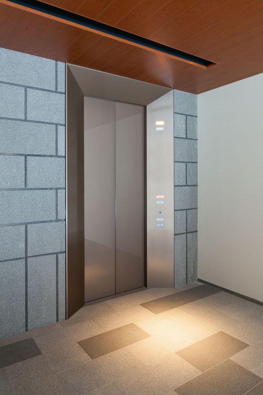 フジテック エレベータ エスカレータの新規設置 メンテナンス