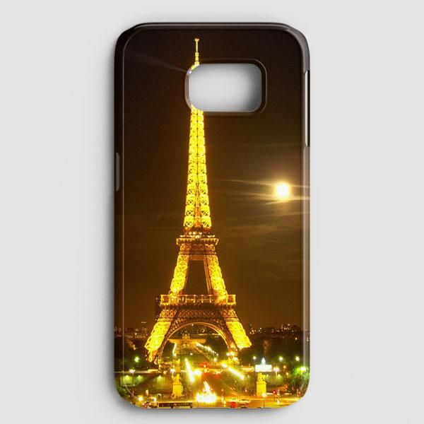 The Eiffel Tower Samsung Galaxy S8 Plus Case | casescraft
