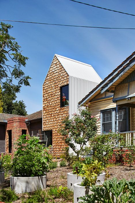 Tower House by Andrew Maynard   ARChitecture   Pinterest   Tower ...