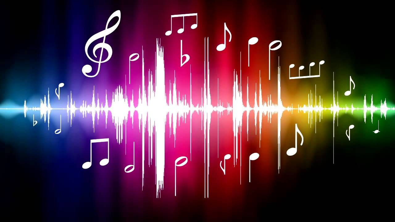 Youtube Music Notes Background Music Wallpaper Music Backgrounds