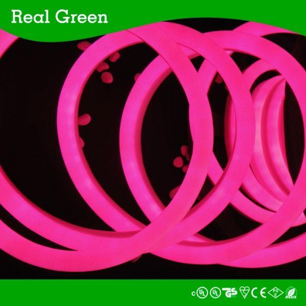 120v 2 wires pink led rope light220v led neon rope lightled neon 120v 2 wires pink led rope light220v led neon rope lightled aloadofball Image collections