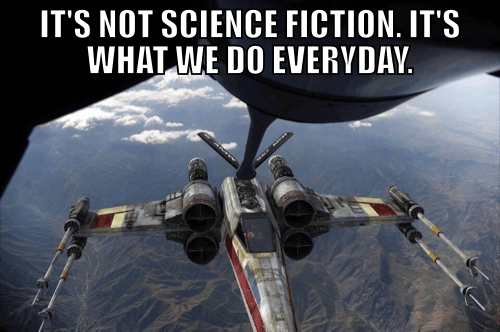 The 13 Funniest Military Memes For The Week Of Jun 17 We Are The Mighty Star Wars Wallpaper Star Wars Fandom Star Wars