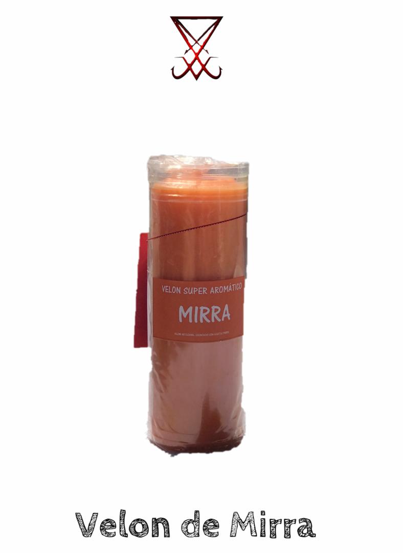 Velon de Mirra