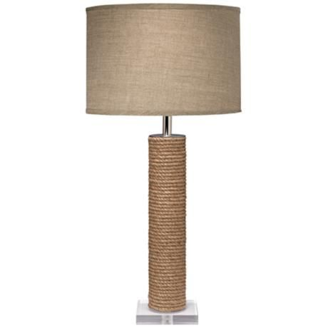 Lamps+Plus+Jamie+Young+Cylinder+Jute+Table+Lamp.jpg (460×460)
