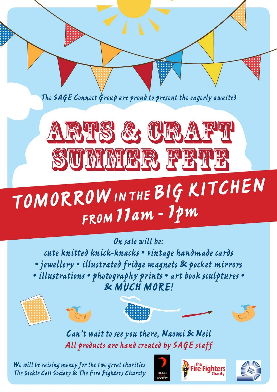summer fete poster projects to try pinterest summer fair