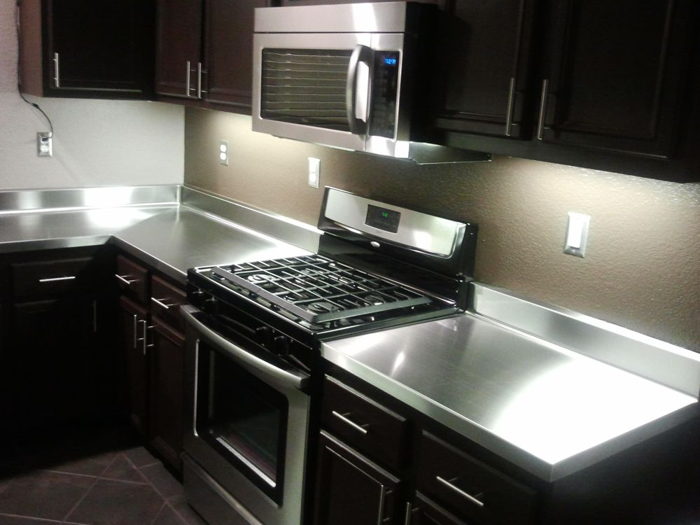 steel with project top stainless photos countertops sink countertop and cabinet dual