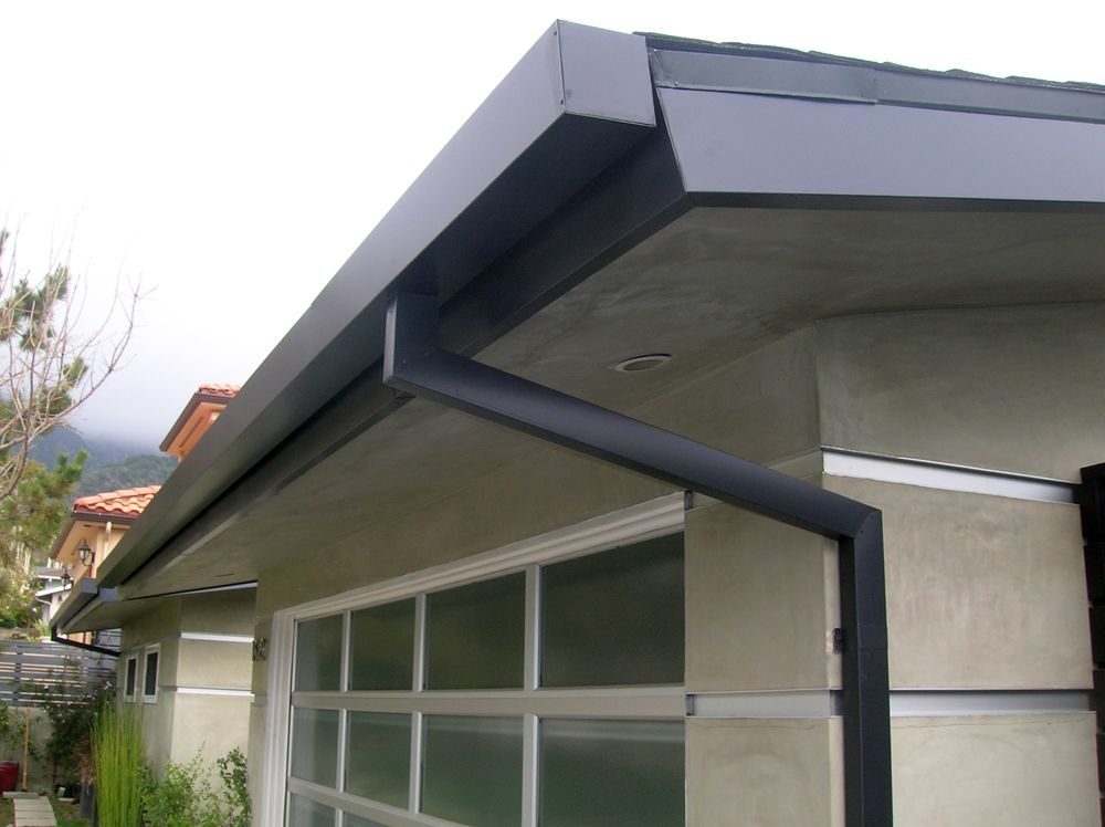 Check Out Our Latest Qualifications Box Gutter Zinc Roof Gutter