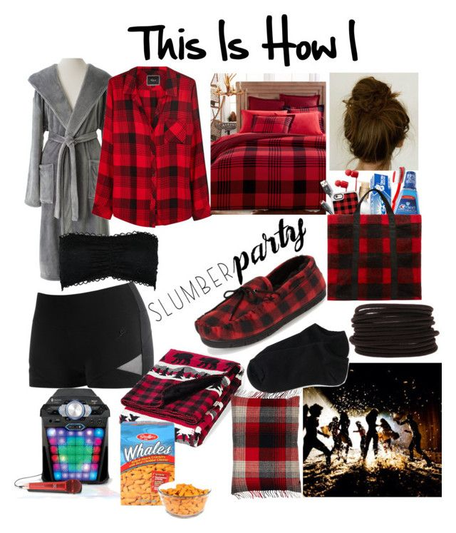 """""""This Is How I Slumber Party"""" by robinstill68 ❤ liked on Polyvore featuring Pine Cone Hill, Staheekum, Rails, Martha Stewart, Aéropostale, Vans, Casetify, Overland Sheepskin Co., Étoile Isabel Marant and claire's"""