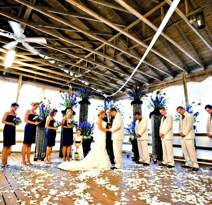Boardwalk Beach Resort Weddings Say I Do On The White Sands In Panama City