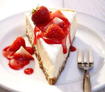 american cheesecake rezept