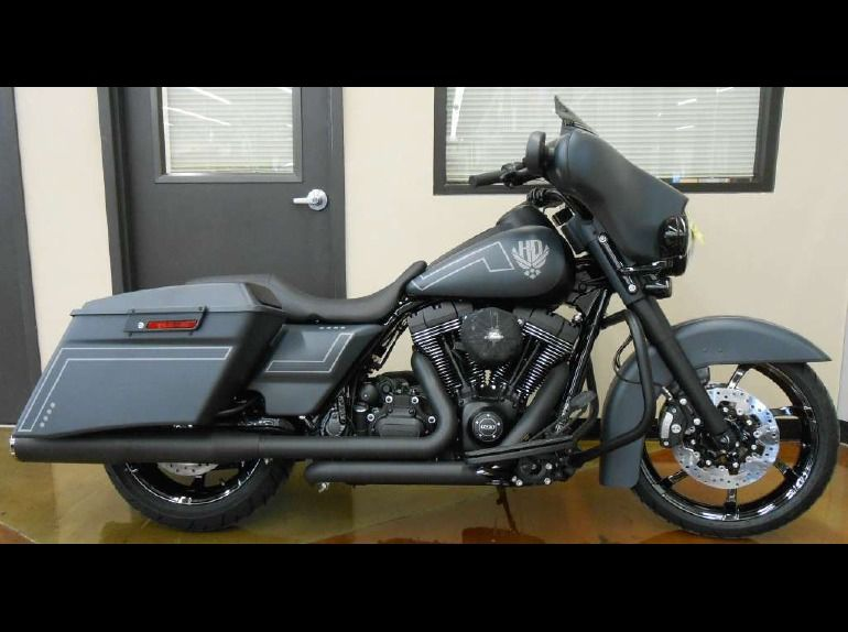 Harley Motorcycles For Sale >> 2013 Harley Davidson Flhtp Custom Harley Davidson