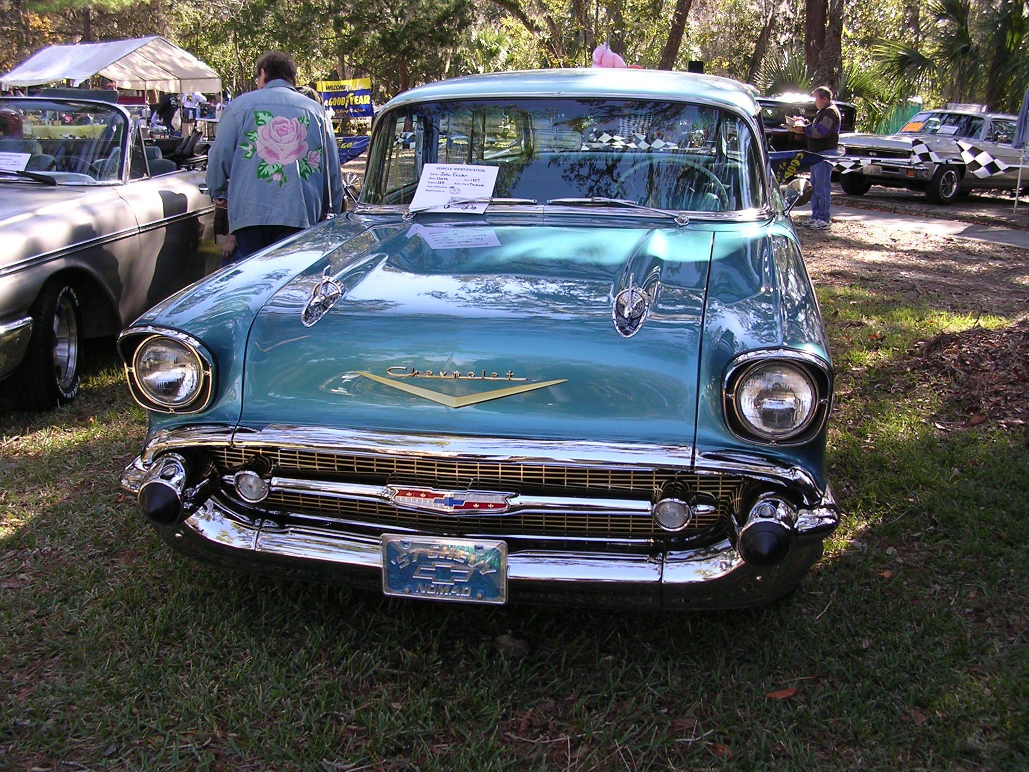 Antique Car - Trenton, Florida | My Favorite Things | Pinterest