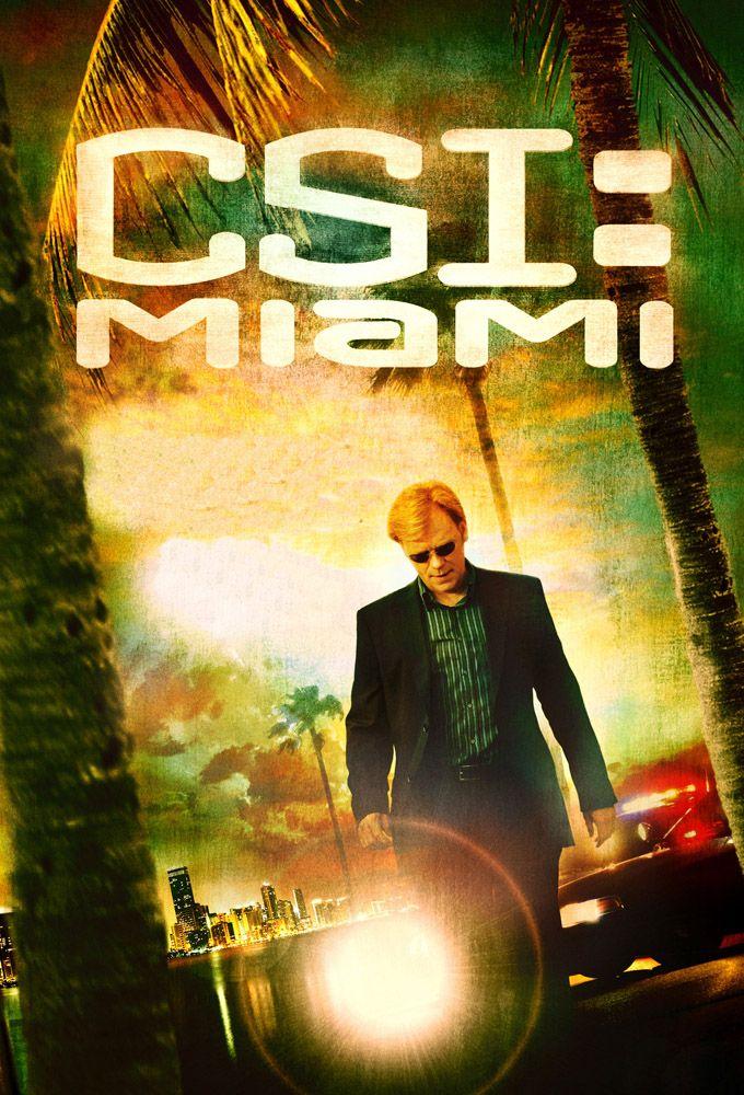 Csi Miami Serie De Televisao Series E Filmes Filmes