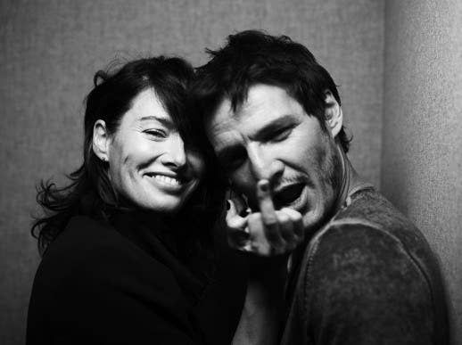 In real life, however, Lena and Pedro are BFFs. 19 Pictures That Prove Pedro Pascal And Lena Headey Have The Coolest Friendship Ever