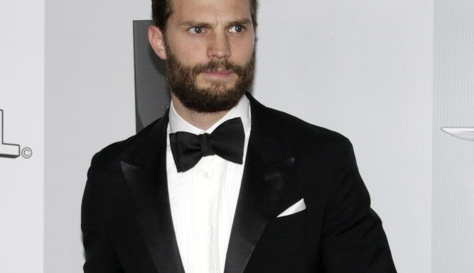 Jamie Dornan spoke about his love of The Fall recently. Find out what he had to say about this series.  Are you a fan of The Fall?