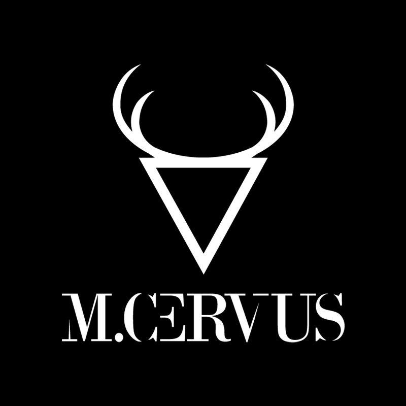 Logo/Signature de mes créations de vêtements et accessoires pour homme.