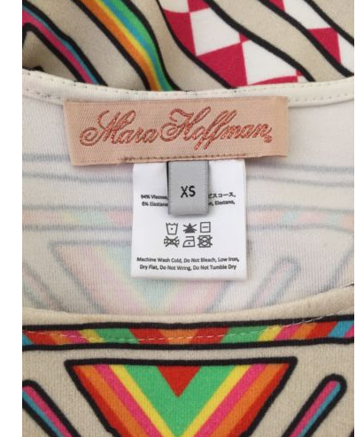 c10b283946960 Mara Hoffman- great brand to resell on eBay Best Clothing Brands