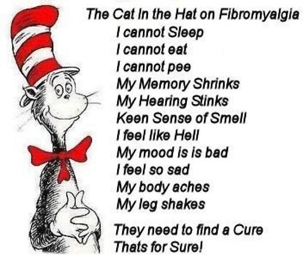 2c5f8ac9b6dd319fe7bb11f1d77d925a 44 memes that nail what it's like to have fibromyalgia,Chronic Illness Meme Unhelpful Advice